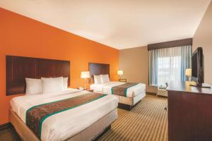 La Quinta by Wyndham Houston Bush Intl Airport E, Hotely  Humble - big - 2