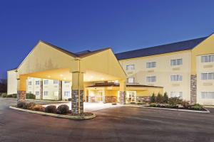 La Quinta by Wyndham Knoxville Airport - Hotel - Alcoa