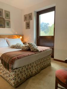 Maison des Mélèzes - Accommodation - Courmayeur