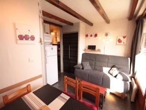Apartment Chevreuil - Les Saisies