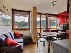 Apartment Bel appartement au pied des pistes - La Plagne