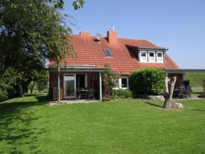 50141 Gretchen´s Hus 1 - Friedrichsschleuse