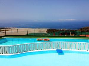 Hotel Rural Conde Tio Medina, Guia de Isora - Tenerife