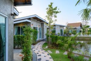 Loftpical Resort, Kohkeaw Phuket - Ban Bang Khu