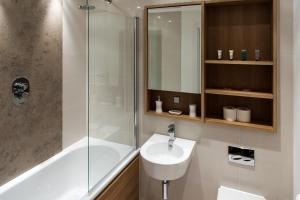 Camstay Riverside, Apartmány  Cambridge - big - 13