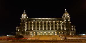 Sofitel Montevideo Casino Carrasco and Spa (9 of 75)