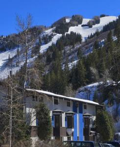 Accommodation in Aspen