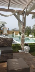 Fokas Luxury Villa