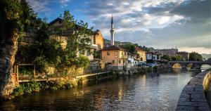 MoonHouse Sarajevo