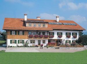 Landhaus Beim Joaser - Buching