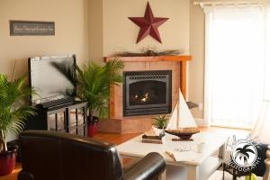 Cozy Harbor Cottage - Coupeville