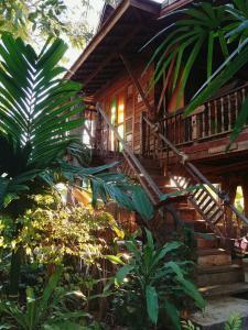 Kad Sala Lanna Cultural Homestay - Ban Nong Wai