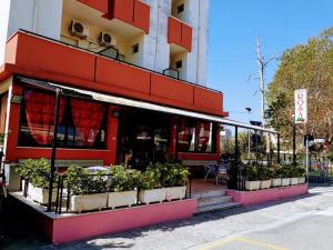 Auberges de jeunesse - Hotel Rosa
