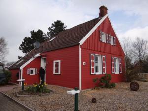 Ferienhaus Achtein - Backemoor