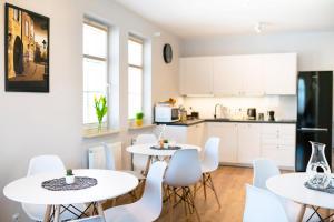 Apartment Zamojska 8 Apartamenty GKM Lublin