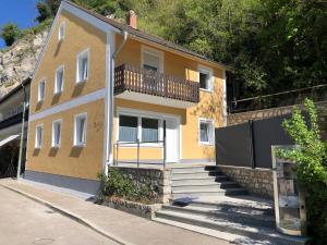 Ferienwohnung zum Donaublick - Gaden bei Pförring