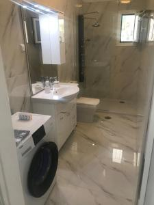 Kanellos luxury apartments