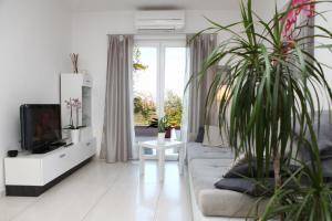 Beautiful view flat wiht terrace ING1
