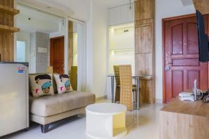 . Homey 2BR at Waterplace Residence By Travelio