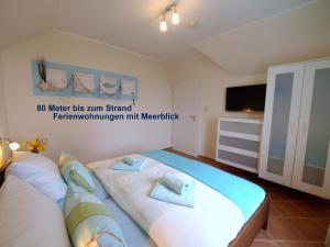 Haus Seeblick - Dahme