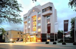 Отель Сенатор, Екатеринбург