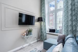 Elite Apartments Piwna Premium