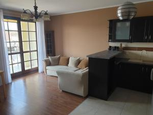 Apartament Bulwar Ustka