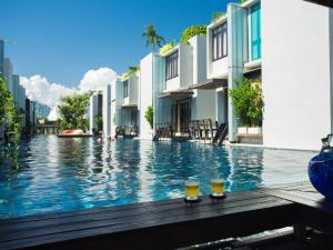 Let's Sea Hua Hin Al Fresco Resort, Rezorty - Hua Hin