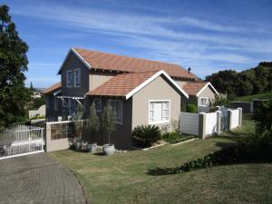 10 on Navesink, Apartmány  Plettenberg Bay - big - 5
