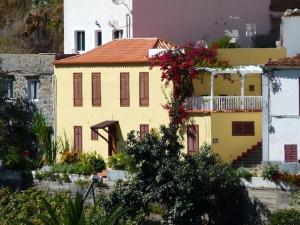 Casa Rural Lili, Vallehermoso  - La Gomera