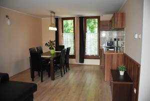 Albatrosz Apartman, Apartmány - Gyula