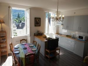 Apartment A luchon residence sacaron