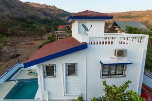 Anand dham villa, Vily  Lonavala - big - 26