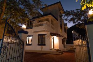 Anand dham villa, Vily  Lonavala - big - 24