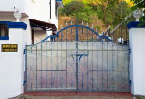 Anand dham villa, Vily  Lonavala - big - 19