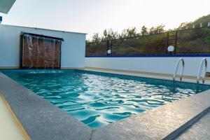 Anand dham villa, Vily  Lonavala - big - 16