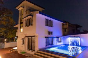 Anand dham villa, Vily  Lonavala - big - 12