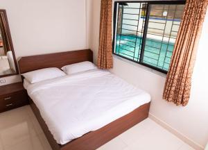 Anand dham villa, Vily  Lonavala - big - 11