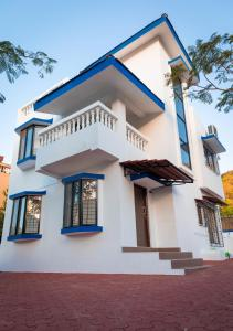 Anand dham villa, Vily  Lonavala - big - 10