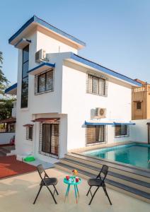 Anand dham villa, Vily  Lonavala - big - 8