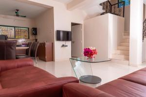Anand dham villa, Vily  Lonavala - big - 7