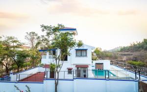 Anand dham villa, Vily  Lonavala - big - 6