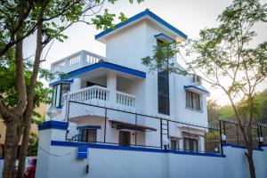 Anand dham villa, Vily  Lonavala - big - 2