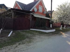 Гостевой дом Черняевых, Сенной
