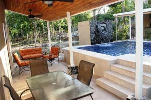 Casa Chill Santa Cruz