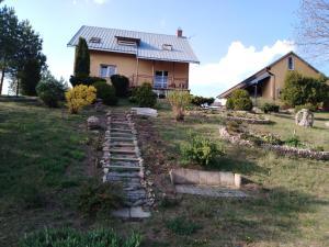 Accommodation in Kopanica