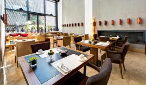 Milan Suite Hotel (31 of 40)