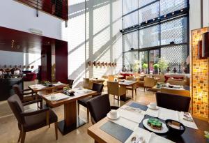 Milan Suite Hotel (30 of 40)