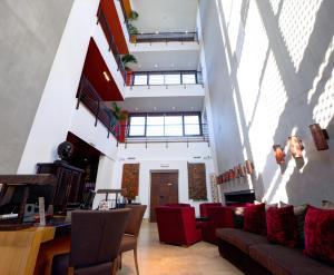 Milan Suite Hotel (32 of 40)