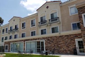 Country Inn & Suites by Radisson, San Bernardino (Redlands), CA - Hotel - Redlands